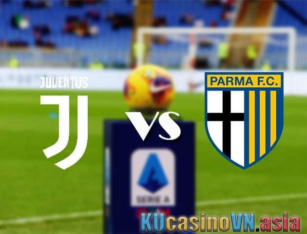 Kèo Juventus vs Parma, ngày 22/04/2021 - VĐQG Italia [Serie A]