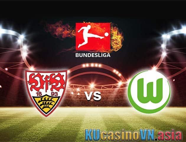 Stuttgart vs Wolfsburg, 22/04/2021 - Bóng đá quốc gia Đức [Bundesliga]