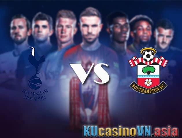 Trực tiếp soi kèo Tottenham vs Southampton, ngày 22 tháng 4 năm 2021 - Ngoại hạng Anh