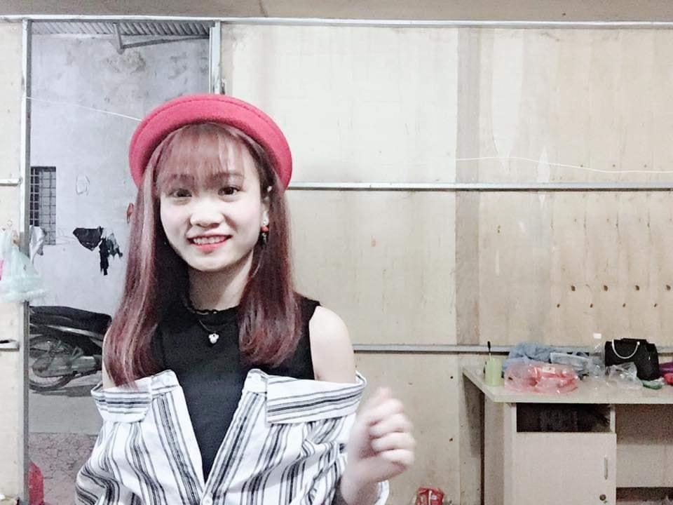 Clip của Bùi Thị Xuân