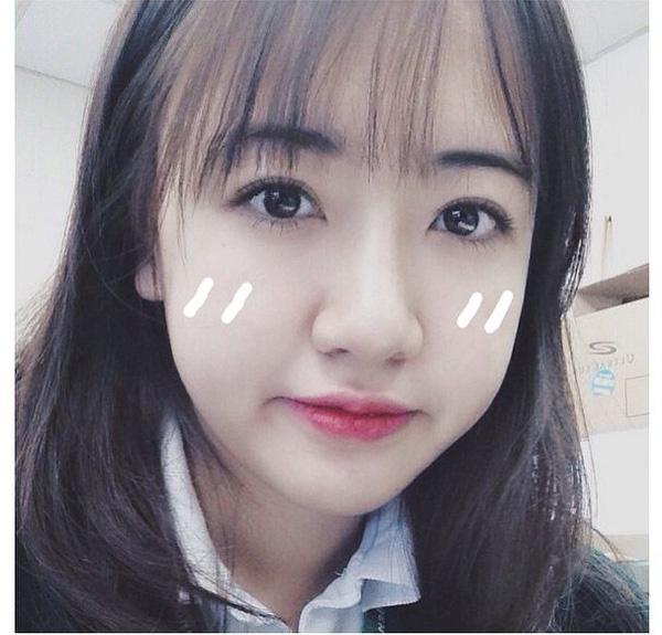 Hottie Quỳnh Thanh Hoa