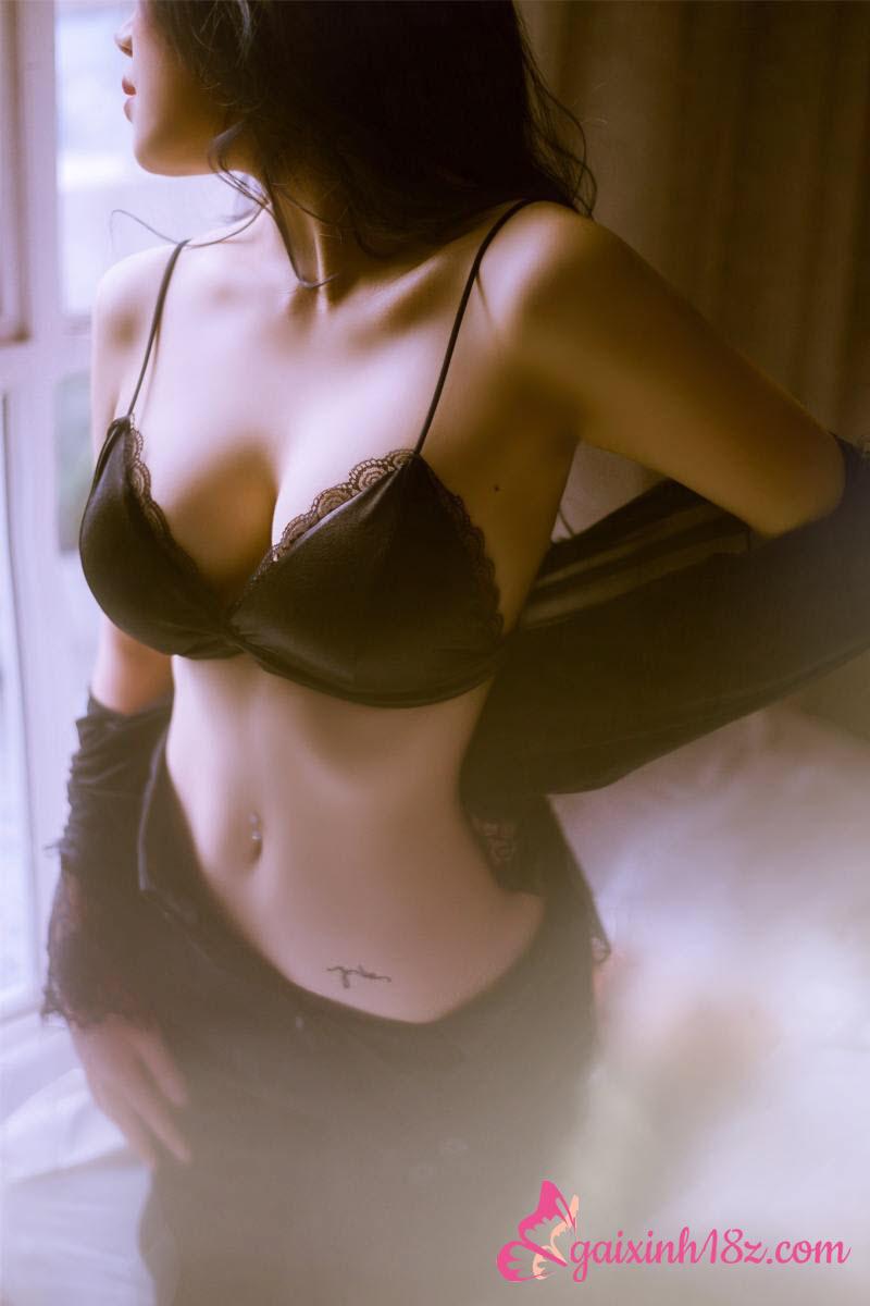 Anh sexy của Thanh Huyền