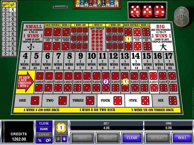 Người chơi có thể dựa vào kinh nghiệm để tính toán tỷ lệ cược