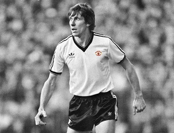 Cầu thủ Arnold Muhren