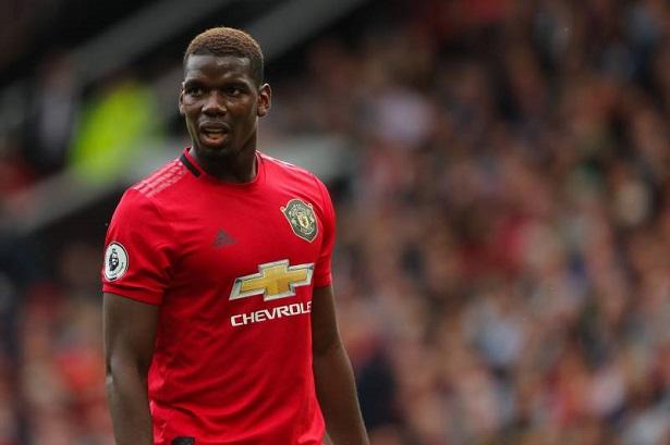 Cầu thủ có giá chuyển nhượng đắt nhất thế giới - Paul Pogba