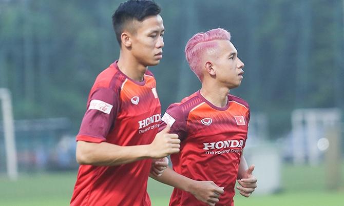 Cầu thủ Hồng Duy