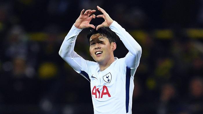 Cầu thủ nổi tiếng của Hàn Quốc