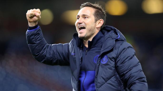 Lampard thành thật