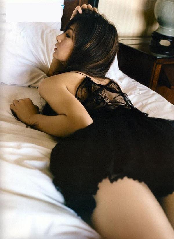 Nghề nghiệp Keiko Kitagawa