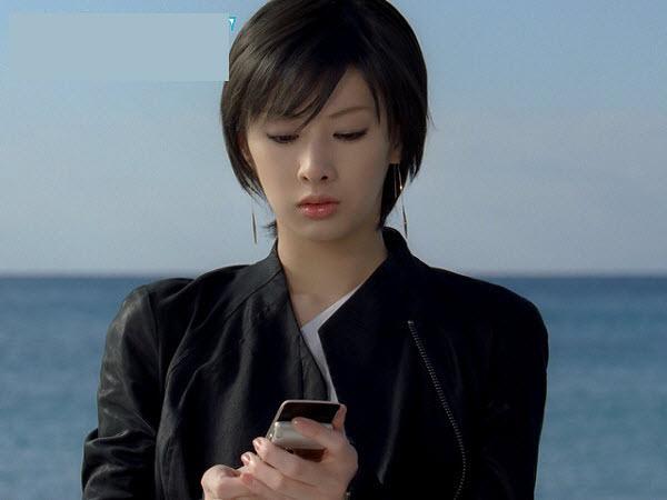 Tiểu sử của Keiko Kitagawa