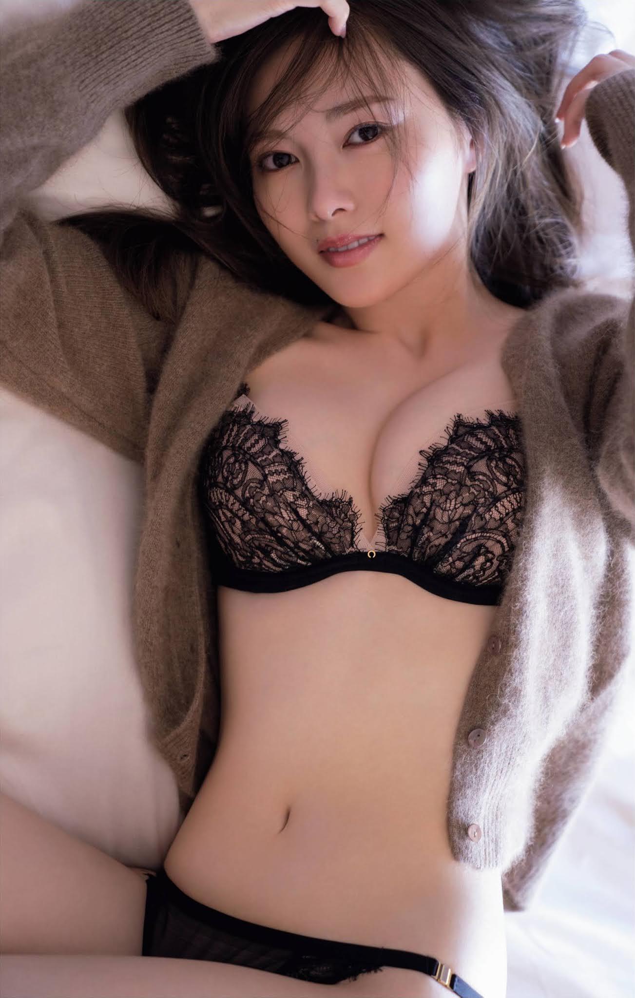 Sự nghiệp của nữ thần tượng Shiraishi Mai