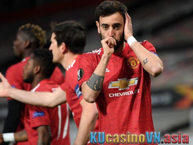Phân tích trận bóng Roma vs Man Utd
