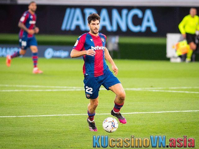 Phân tích trận bóng Alaves vs Levante