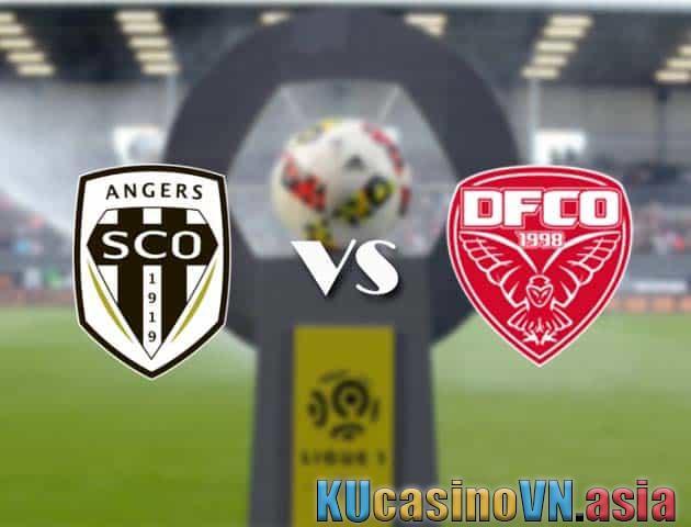 Angers vs Dijon, ngày 9 tháng 5 năm 2021 - Giải vô địch quốc gia Pháp [Ligue 1]