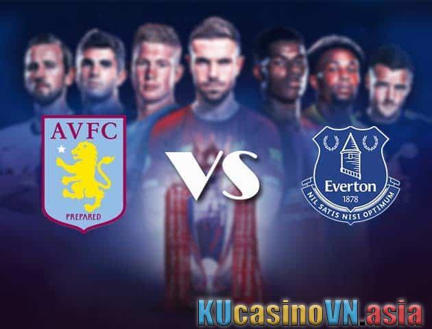 Aston Villa vs Everton, 14/05/2021 - Ngoại hạng Anh