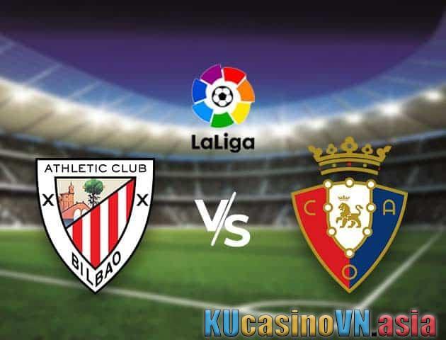 Ath Bilbao vs Osasuna, ngày 9 tháng 5 năm 2021 - Giải vô địch quốc gia Tây Ban Nha