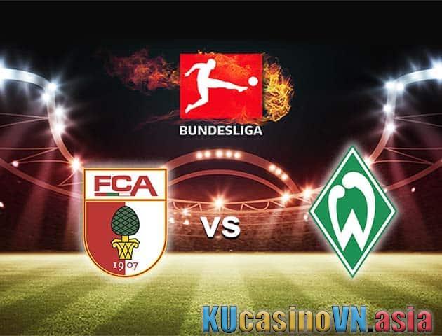 Augsburg vs Werder Bremen, ngày 15 tháng 5 năm 2021 - Giải vô địch Đức [Bundesliga]