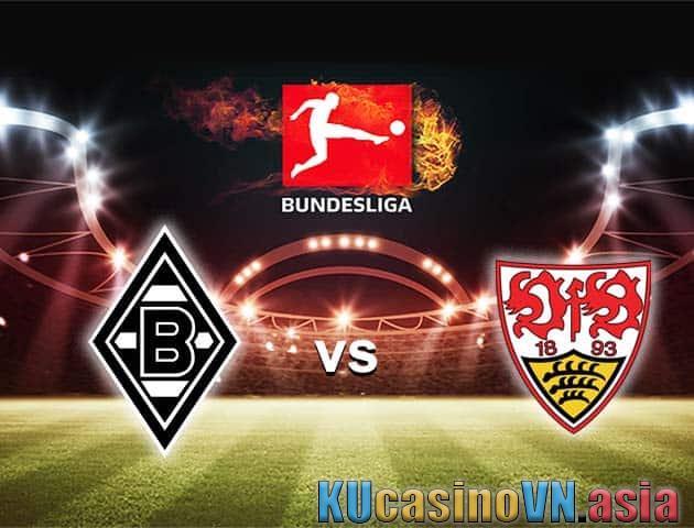 Đặt cược B. Monchengladbach vs Stuttgart, 15/05/2021 - Giải vô địch Đức [Bundesliga]