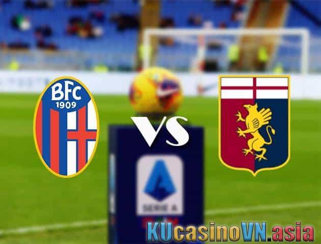 Bologna vs Genoa, 13/05/2021 - Đội tuyển bóng đá quốc gia Ý [Serie A]