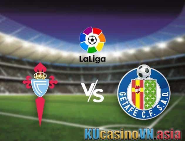 Celta Vigo vs Getafe, 13/05/2021 - VĐQG Tây Ban Nha