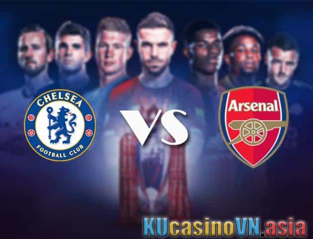 Kèo Chelsea vs Arsenal, ngày 13/5/2021 - Ngoại hạng Anh