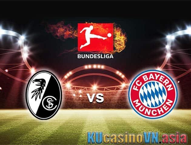 Kèo Freiburg vs Bayern Munich, 15/05/2021 - VĐQG Đức [Bundesliga]