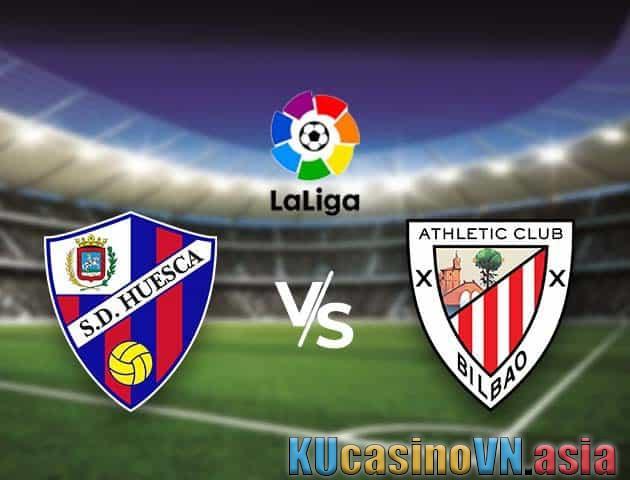 Huesca vs Ath Bilbao, 13/05/2021 - VĐQG Tây Ban Nha
