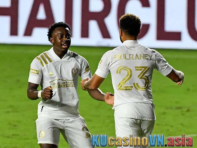 Inter miami vs atlanta utd