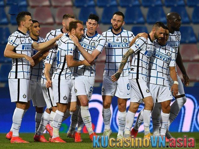 Phân tích trận bóng Inter Milan vs Sampdoria