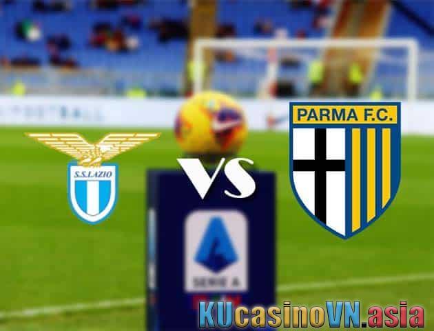 Kèo Lazio vs Parma, 13/05/2021 - VĐQG Italia [Serie A]