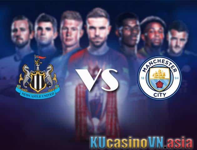 Newcastle vs Manchester City, 15/05/2021 - Ngoại hạng Anh