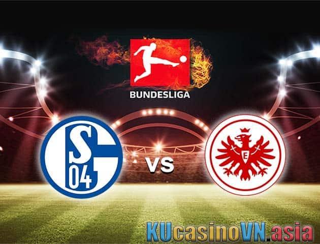 Schalke vs Eintracht Frankfurt, 15/05/2021 - Bóng đá quốc gia Đức [Bundesliga]