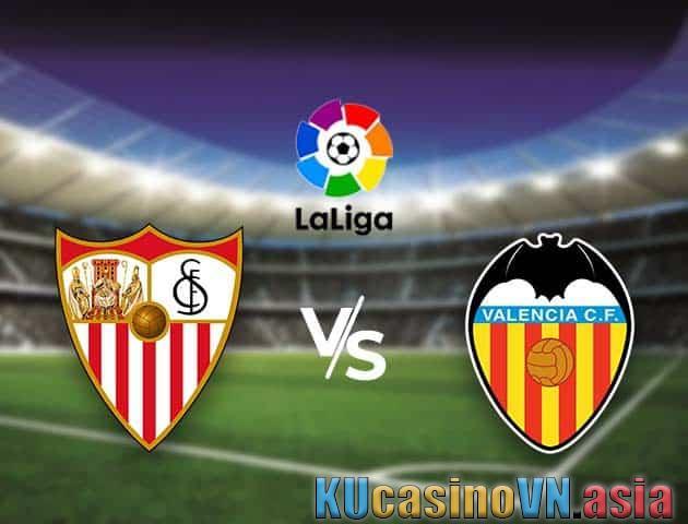 Sevilla vs Valencia, 13/05/2021 - Giải vô địch quốc gia Tây Ban Nha