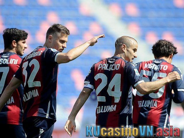 Phân tích trận bóng Udinese vs Bologna