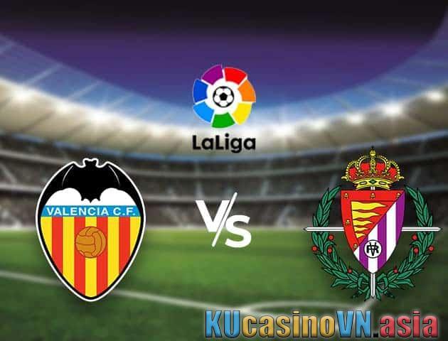 Valencia vs Valladolid, ngày 9 tháng 5 năm 2021 - Giải vô địch quốc gia Tây Ban Nha