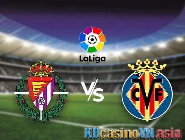 Valladolid vs Villarreal, 14/05/2021 - VĐQG Tây Ban Nha