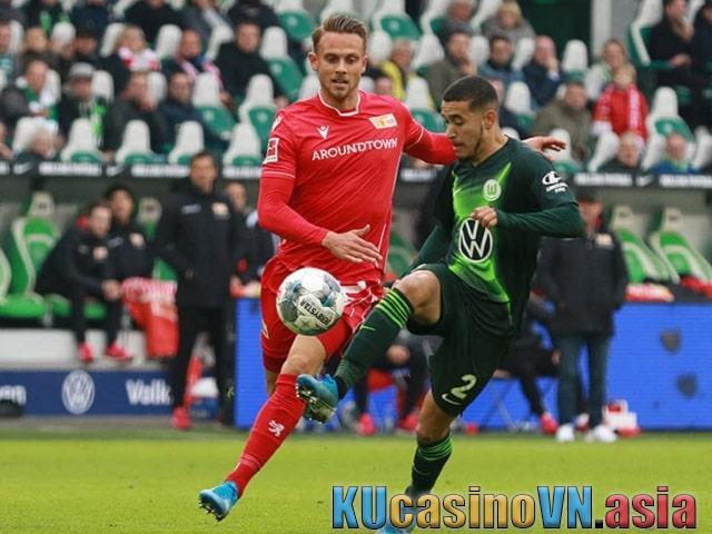 Phân tích trận bóng Wolfsburg vs Union Berlin