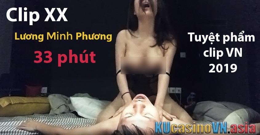 Full HD do Lương Minh Phương biên tập