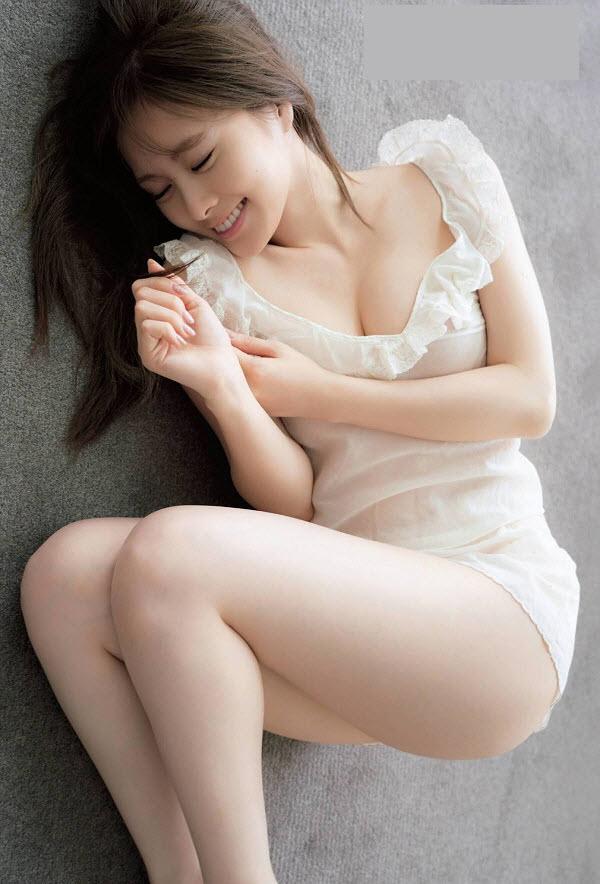 Mai Shiraishi diễn viên JAV