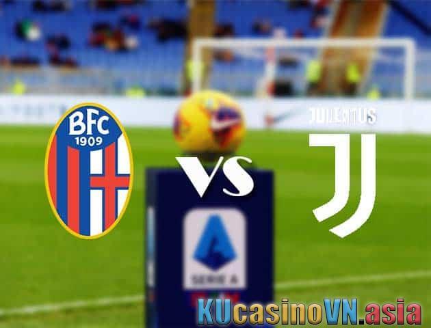 Bologna vs Juventus, 23/05/2021 - Giải VĐQG Ý [Serie A]