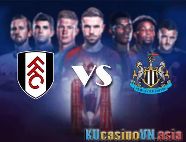 Fulham vs Newcastle, 23/05/2021 - Ngoại hạng Anh