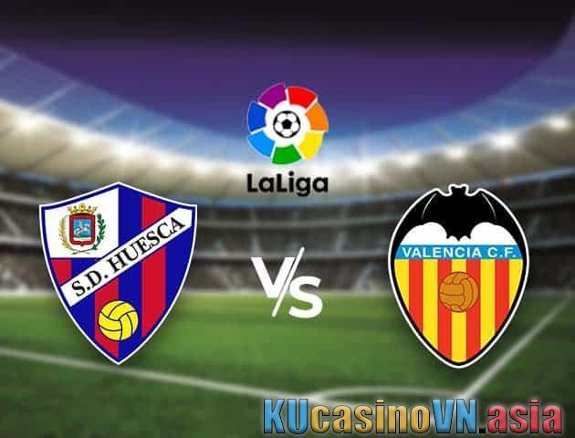 Huesca vs Valencia, ngày 22 tháng 5 năm 2021 - Giải VĐQG Tây Ban Nha