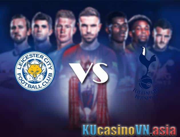 Leicester vs Tottenham, ngày 23 tháng 5 năm 2021 - Ngoại hạng Anh
