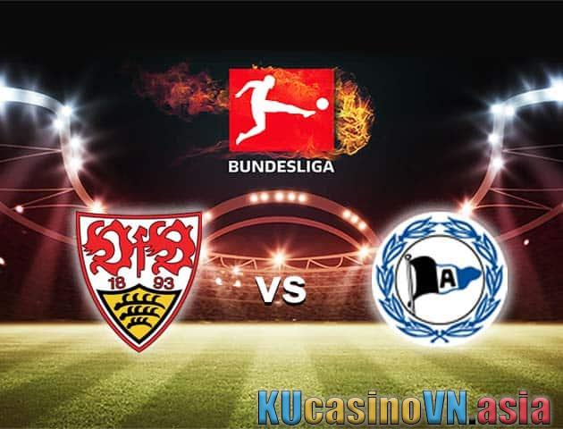 Stuttgart vs Arminia Bielefeld, ngày 22 tháng 5 năm 2021 - Giải vô địch Đức [Bundesliga]