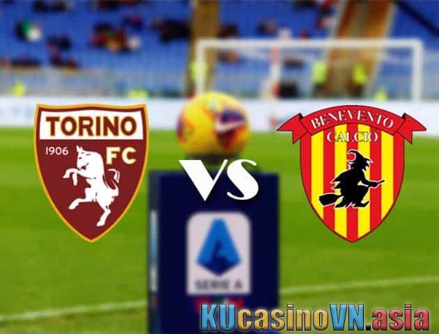 Torino vs Benevento, ngày 23 tháng 5 năm 2021 - Giải VĐQG Ý [Serie A]