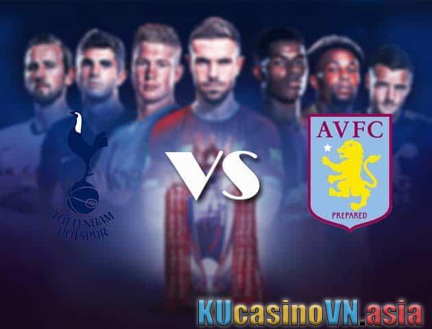 Tottenham vs Aston Villa, ngày 20 tháng 5 năm 2021 - Ngoại hạng Anh