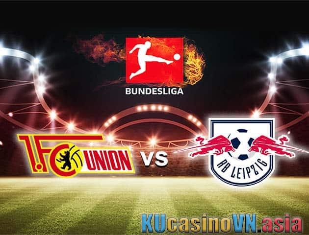Đặt cược cho Union Berlin vs RB Leipzig, 22/05/2021 - Giải vô địch Đức [Bundesliga]