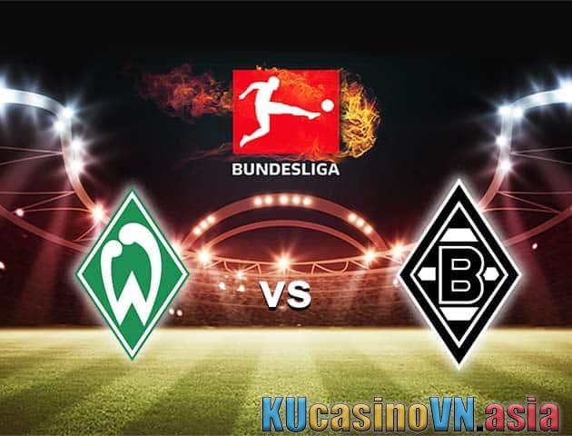 Werder Bremen vs B. Monchengladbach, ngày 22 tháng 5 năm 2021 - Giải vô địch Đức [Bundesliga]