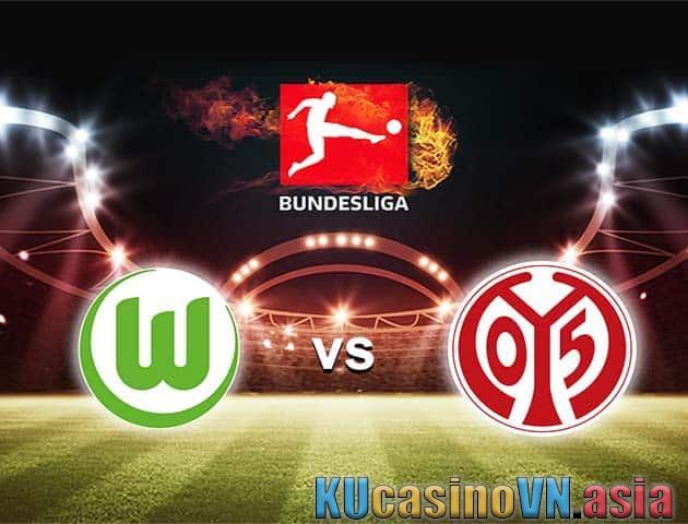 Wolfsburg vs Mainz, ngày 22 tháng 5 năm 2021 - Giải vô địch Đức [Bundesliga]