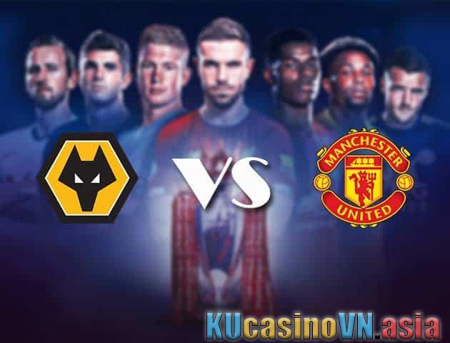 Wolves vs Manchester United, ngày 23 tháng 5 năm 2021 - Ngoại hạng Anh